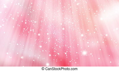 Pink Background - Pink background loop