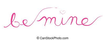 Pink Be Mine