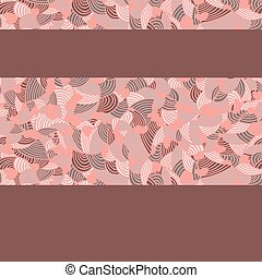pink-brown-pattern