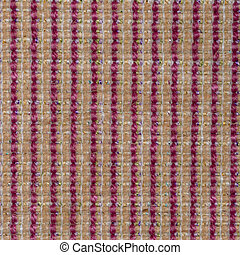 Closeup Detail Of Pink Carpet Texture Background