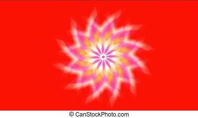 pink flower pattern,religion lotus