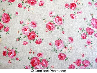 pink flower texture