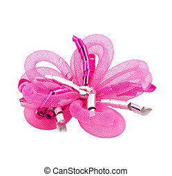 Pink Gift Ornament
