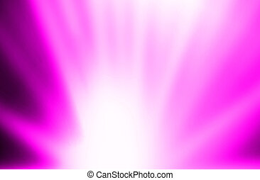 Pink gradient blurred abstract background.