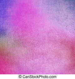 Pink grunge background texture