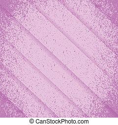 pink Grunge pattern frame lines background