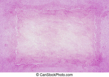 Pink grungy background