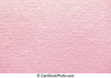 pink handmade paper background