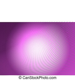 Pink lined background