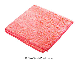 Pink Microfiber Duster