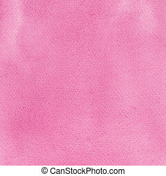 Pink natural handmade watercolour aquarelle painting texture...