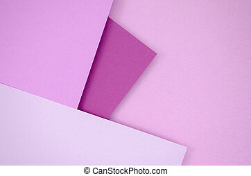 pink paper-design stock photo