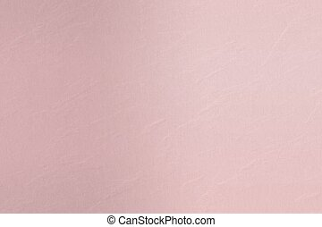 Pink paper texture, abstract background