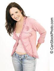 Pink Portrait 6