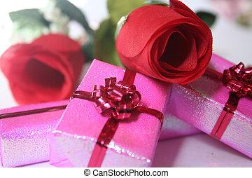pink presents II
