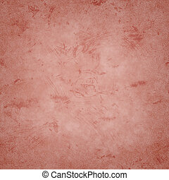 Pink, red, brown abstract grunge background