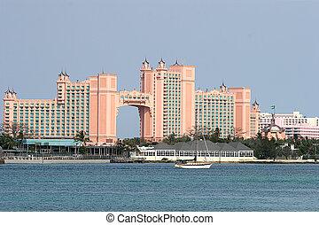 Pink Resort