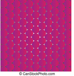 Pink ring - Texture
