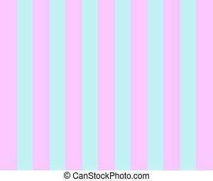 pink stripes on blue background. vertical pattern in geometric style with gradient.
