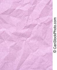 Pink tissue paper texture