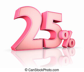 Pink Twenty Five Percent - Pink twenty five percent,...