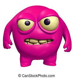 pink virus
