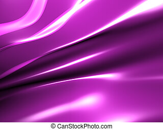 Pink yellow abstract background