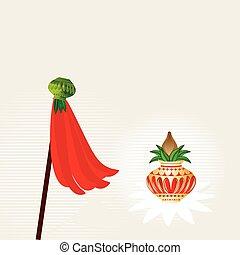 pinnacle concept vector illustration