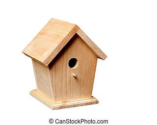 pino, birdhouse
