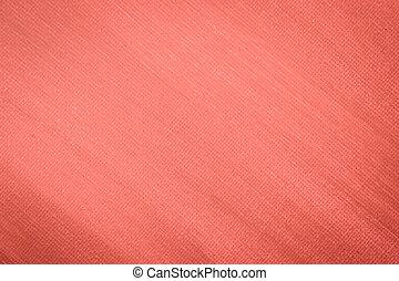 pintado, cor-de-rosa, lona, texture., fundo