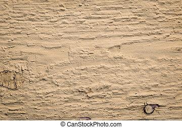 pintado, marrom, madeira, fundo