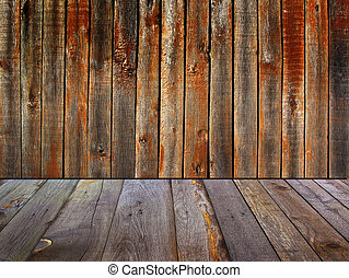 pintado, textura de madera