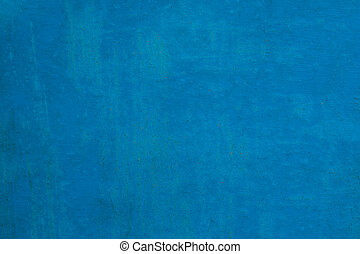 pintura, azul, metal, fundo