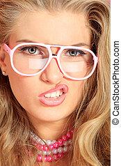 pinup glasses