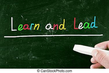 piombo, imparare
