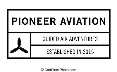 Pionerr aviation
