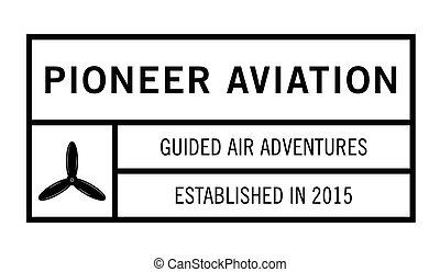 Pionerr aviation