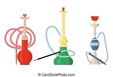 Pipe smoke or hookah for turkish tobacco - Pipe for smoke or...