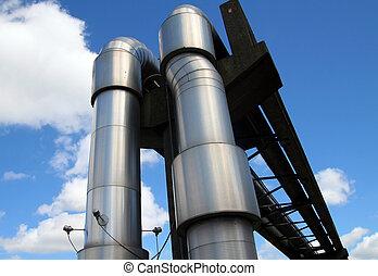 pipeline power energy