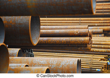 pipes, 5