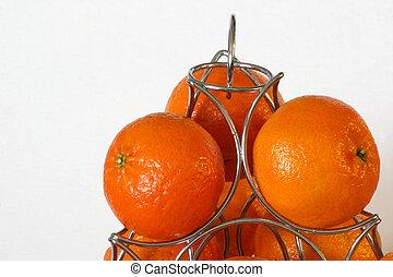 piramide, frutta