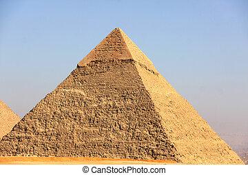 piramides, giza