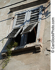 Piran window