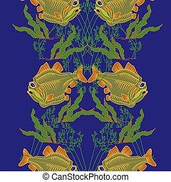 piranha, 12, 0615