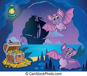 Pirate cove theme image 8