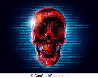 pirate informatique, attaque