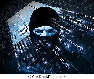 pirate informatique