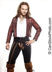 Pirate, Privateer, Adventurer