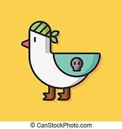 Sea bird Illustrations and Stock Art. 12,936 Sea bird ...