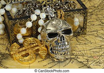 Pirate Treasure